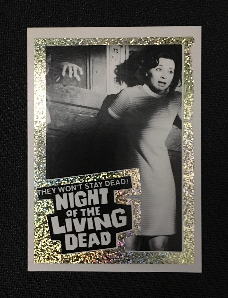 American Horror Story Rare Bronze Border Parallel Base Card #51 ##//10
